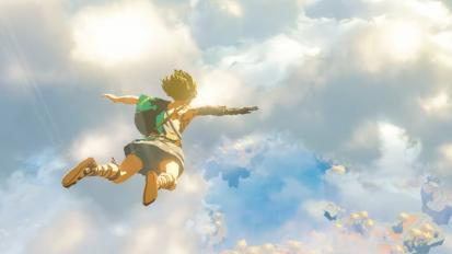 Leleplezték a The Legend of Zelda: Breath of the Wild 2-t
