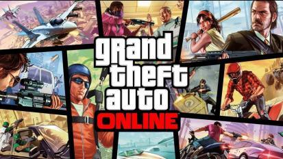 A Rockstar leállítja a GTA Online régebbi konzolokon futó szervereit