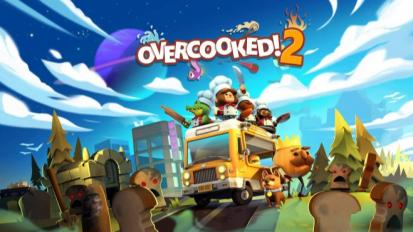 Get Overcooked 2 for free right now