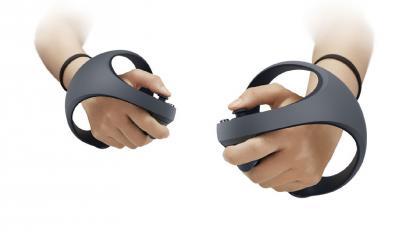 A Sony állítólag OLED paneleket fog használni a PSVR2 headsetnél