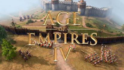 Leleplezték az Age of Empires 4 összes kampányát és játszható népét