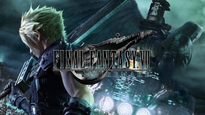 PC-re is érkezhet a Final Fantasy 7 Remake