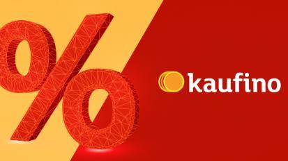 Vásároljon okosan és spóroljon a Kaufinóval