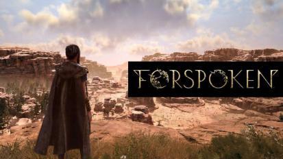 A Forspoken fejlesztői minden idők legszebb nyílt világát szeretnék összehozni