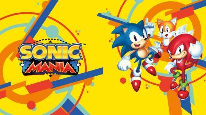 Ingyenesen beszerezhető a Sonic Mania és a Horizon Chase Turbo