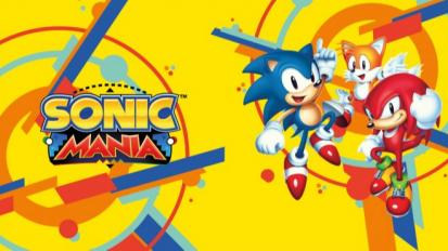 Sonic Mania and Horizon Chase Turbo are free on PC