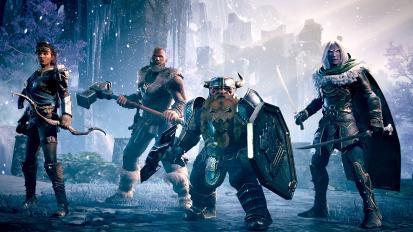 Nem aratott osztatlan sikert a Dungeons & Dragons: Dark Alliance