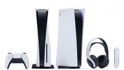 Konzoleladások terén az eddigi legjobb évre számít a Sony