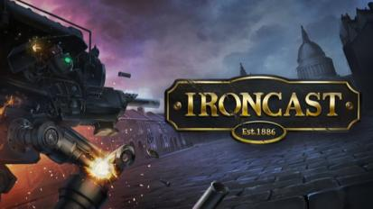 Ironcast and BC: The Walking Dead are free to keep on PC