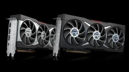 Augusztusban érkezhet az AMD Radeon RX 6600 XT
