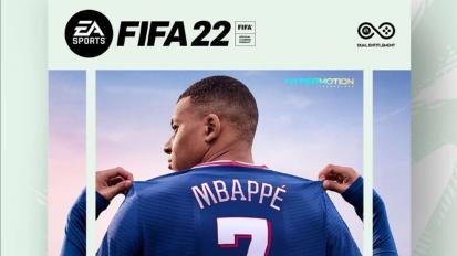Hamarosan jön a FIFA 22 első előzetese