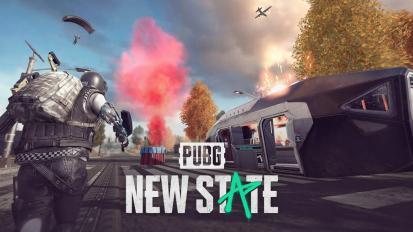 20 millió játékos regisztrált elő a PUBG: New State-re