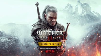 Netflixes sorozatán alapuló DLC-t kap a The Witcher 3