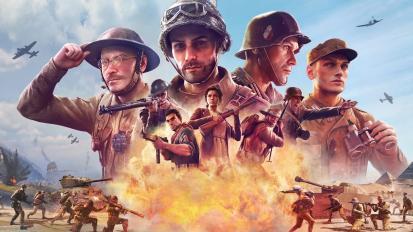 Bejelentették a Company of Heroes 3-at