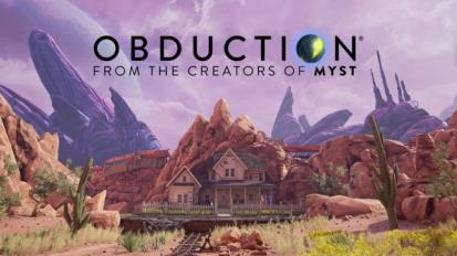 Get Obduction and Offworld Trading Company for free right now