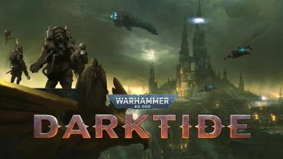Csúszik a Warhammer 40,000: Darktide megjelenése is
