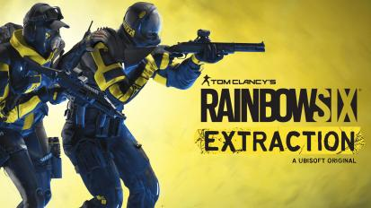 2022 elejére csúszott a Rainbow Six Extraction megjelenése