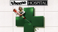Free Theme Hospital cover