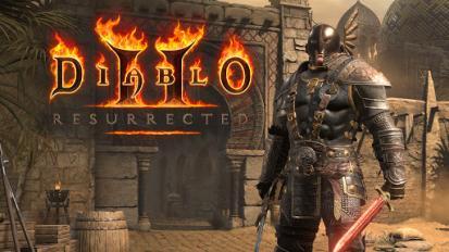 A Blizzard eszközöl néhány változtatást a Diablo 2: Resurrectedben