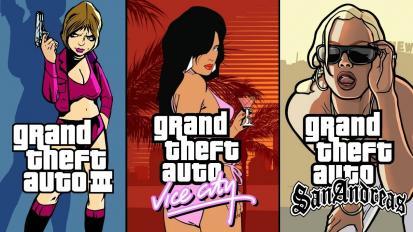 A Take-Two letiltatta több régi GTA-játék rajongói modját