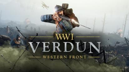 Ingyenesen beszerezhető a Verdun és a Defense Grid: The Awakening
