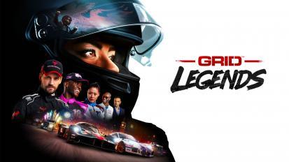 EA Play Live 2021: jön a Grid Legends