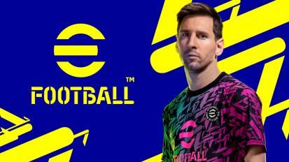eFootball néven születik újjá a PES, ráadásul ezentúl free-to-play lesz