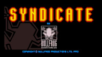 Free Syndicate (1993) cover