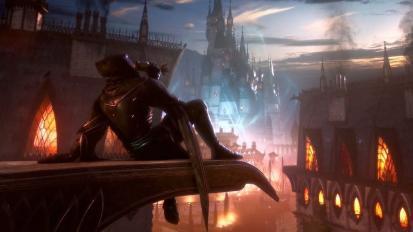 Csak 2023-ban érkezhet a Dragon Age 4