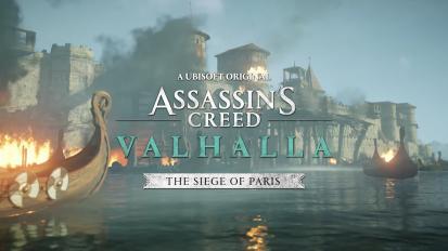 Nemsokára érkezik az Assassin's Creed Valhalla következő DLC-je