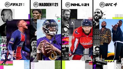 Az EA öt év alatt duplájára növelné sportjátékai közönségét