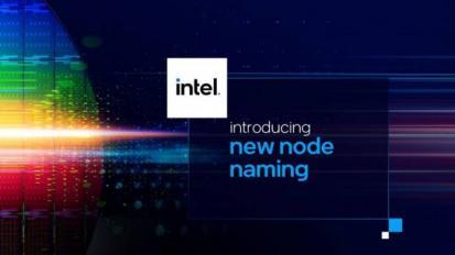 Új elnevezést kaptak az Intel gyártástechnológiái