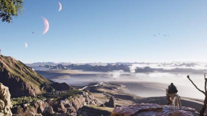 Nyílt világú fantasy RPG-t mutattak be a The Elder Scrolls egykori fejlesztői
