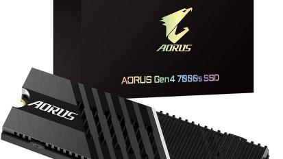 Bejelentette PS5-kompatibilis SSD-jét a Western Digital és a Gigabyte