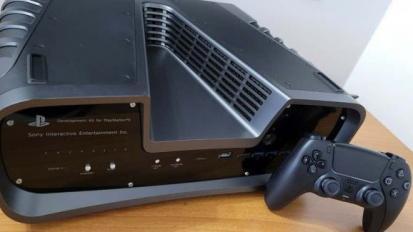 Fejlesztői PlayStation 5-öt próbáltak értékesíteni az eBay-en