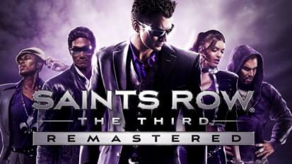 Grab Saints Row: The Third Remastered for free right now