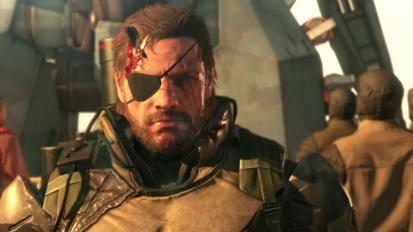 Leállnak a Metal Gear Solid 5: The Phantom Pain Xbox 360-as és PS3-as online szerverei