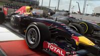 A Codemasters bejelentette az F1 2015-öt cover