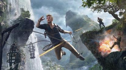 A teljes Uncharted-széria megjelenhet PC-re, ráadásul még idén