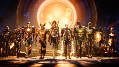 Marvel's Midnight Suns: befutott az első játékmenet-előzetes