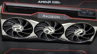 Radeon RX 6900 XTX-re utaló jelek bukkantak fel