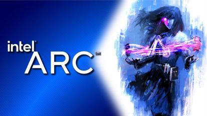 Bemutatkozott Alchemist, az első Arc GPU-k promóciós karaktere