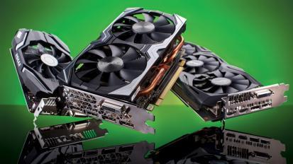 Újra emelkedőben az AMD és az Nvidia videókártyáinak ára