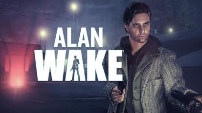 Már a jövő hónapban megjelenhet az Alan Wake Remastered