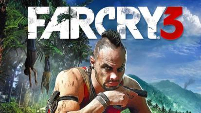 Far Cry 3 is free to keep on PC for limited time