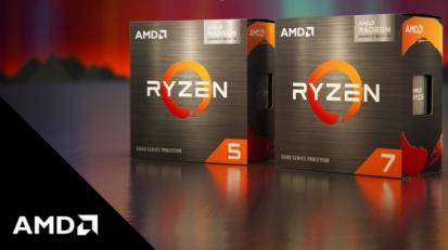 Csökkenőben az AMD Ryzen 5000-es széria ára