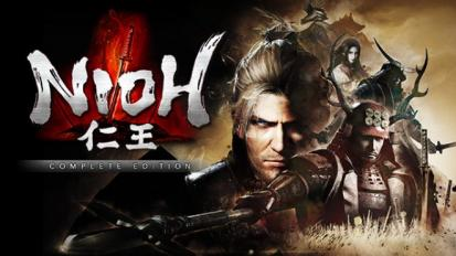 Get Nioh: Complete Edition and Sheltered for free right now