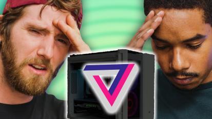 Linus Tech Tipsszel épített újra gépet a The Verge hírhedt videójának készítője