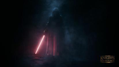 Bejelentették a Star Wars: Knights of the Old Republic Remake-et