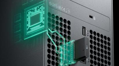 Új módszert fedeztek fel az Xbox Series X/S tárhelyének kibővítésére